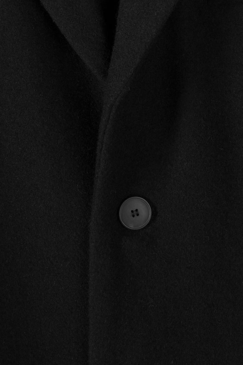 Coat 2479 Black 6