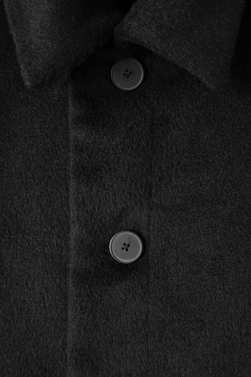 Coat 2493 Black 7