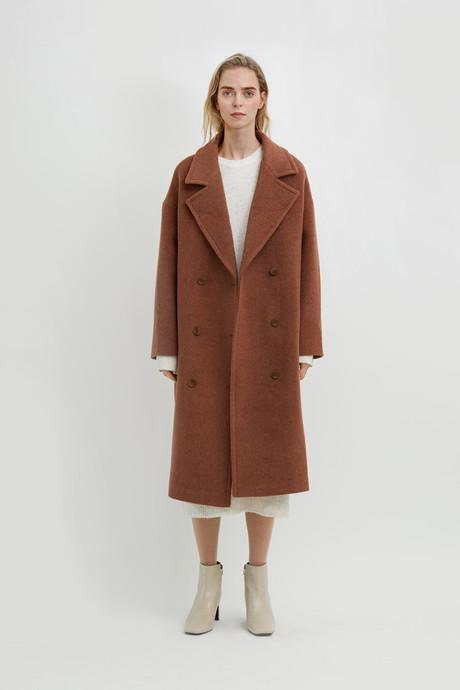 Coat 2616 Pink 4