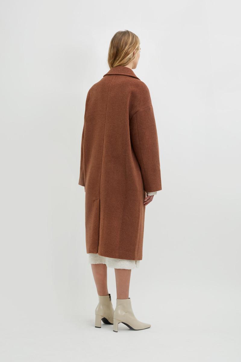 Coat 2616 Pink 7