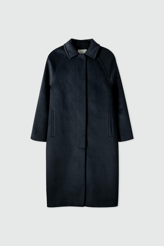 Coat 2692 Navy 10
