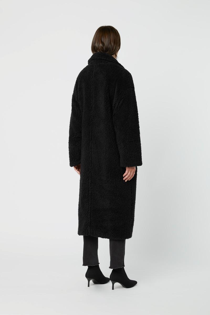 Coat 2694 Black 10