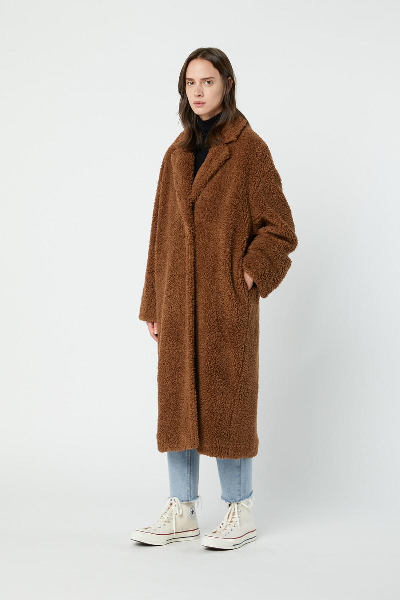 Coat 2694 Camel 2