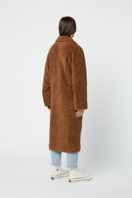 Coat 2694 Camel 4