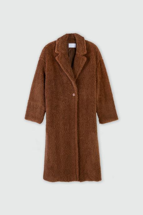 Coat 2694 Camel 5