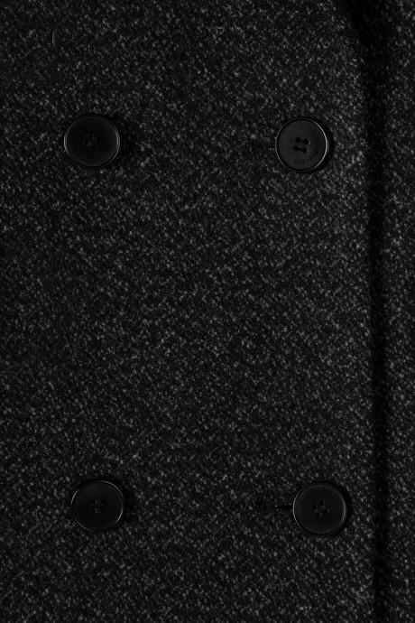 Coat 2891 Black 9