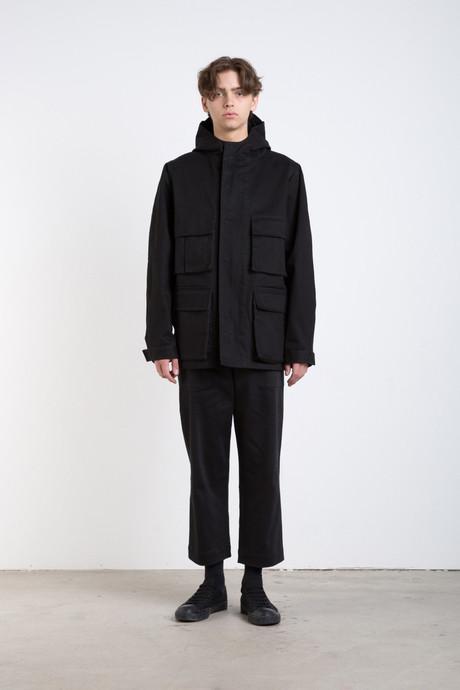 Coat 4126M Black 1