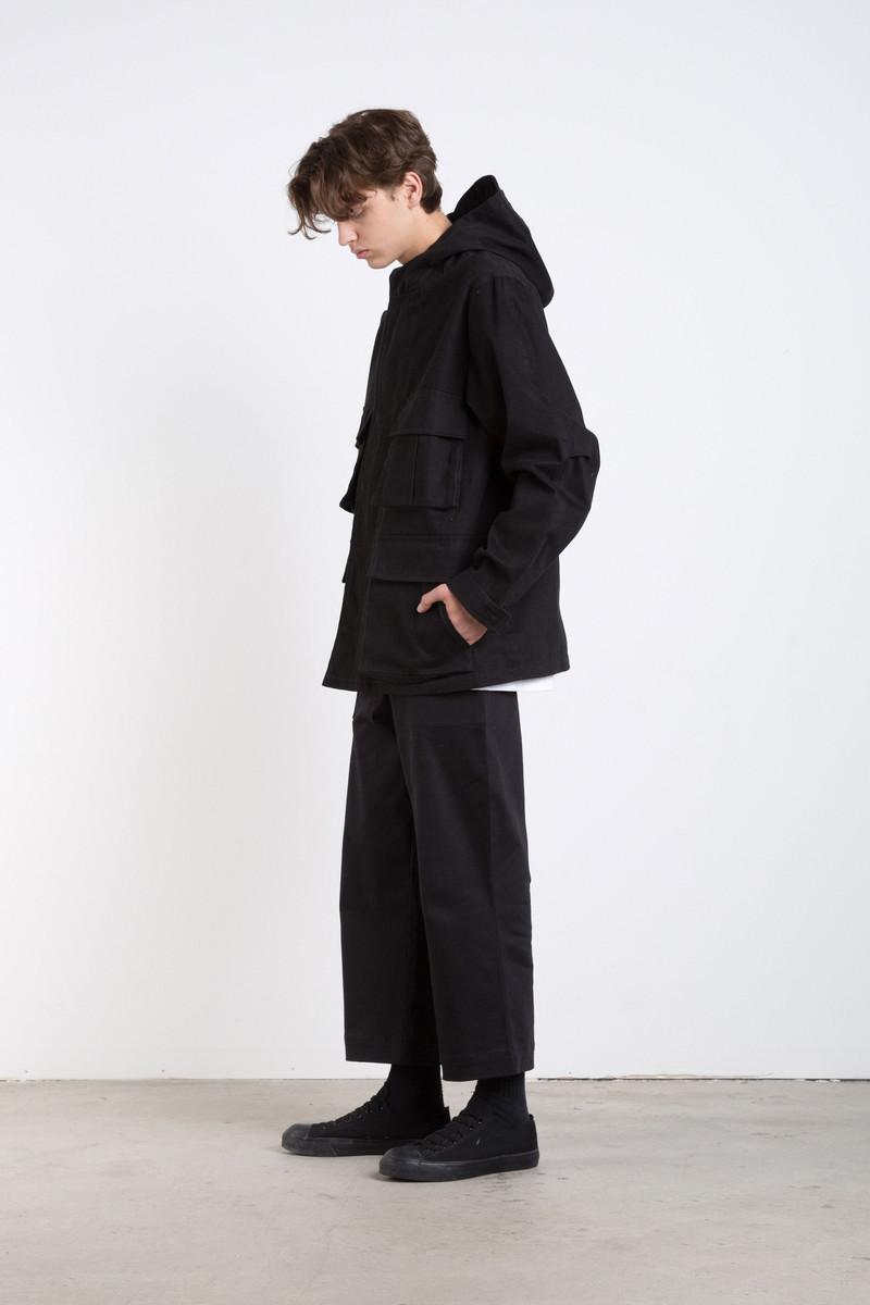 Coat 4126M Black 3