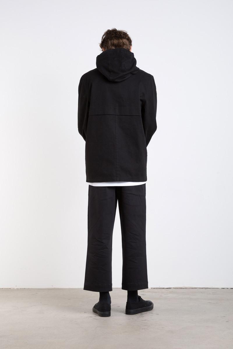 Coat 4126M Black 4