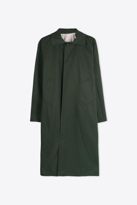 Coat G14 Green 3