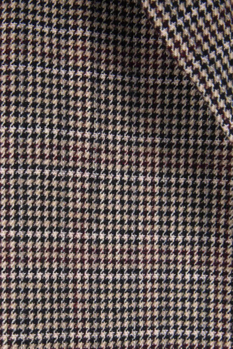 Coat H039 Beige 11