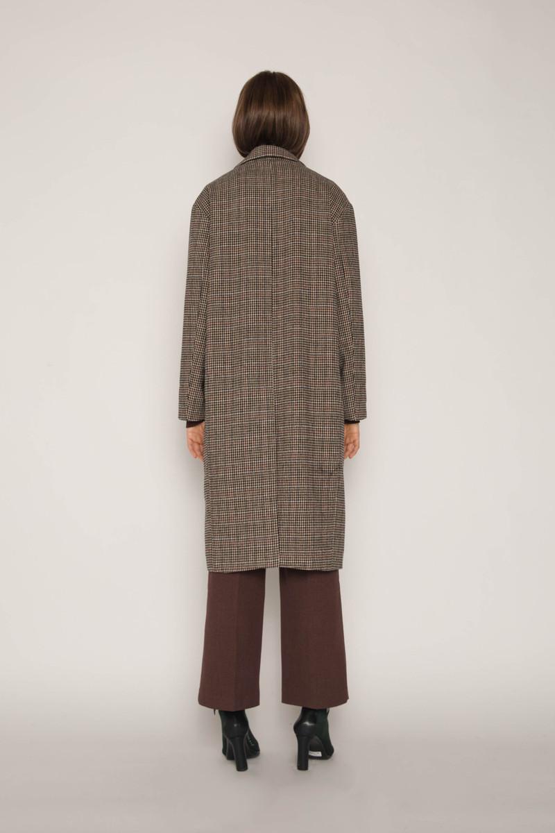 Coat H039 Beige 4