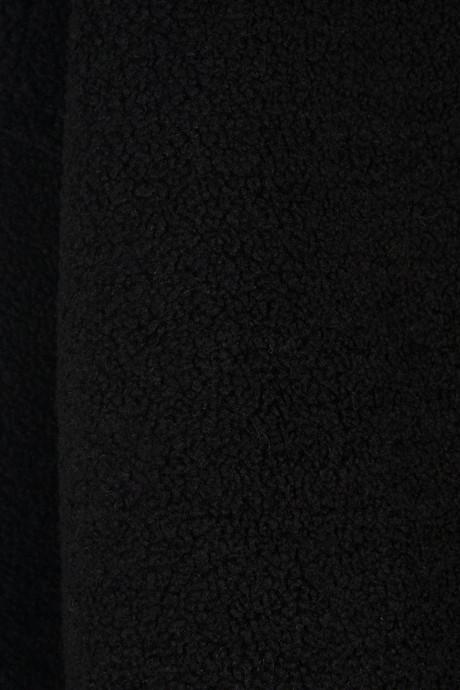 Coat H061 Black 8