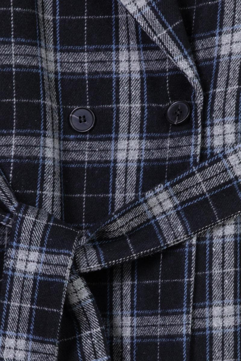 Coat J002 Black 9