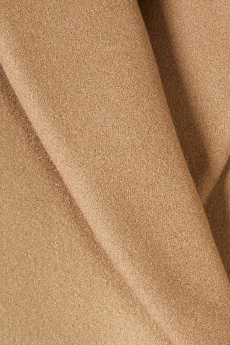 Coat J007 Beige 6