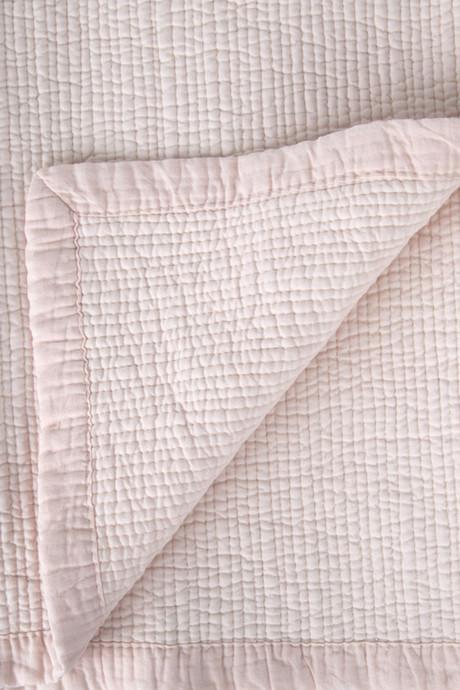 Cotton Fine Stitch Quilt 1873 | OAK + FORT : quilt stitch - Adamdwight.com