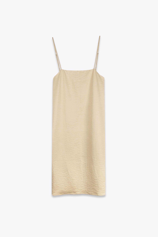 Dress 1109 Beige 7