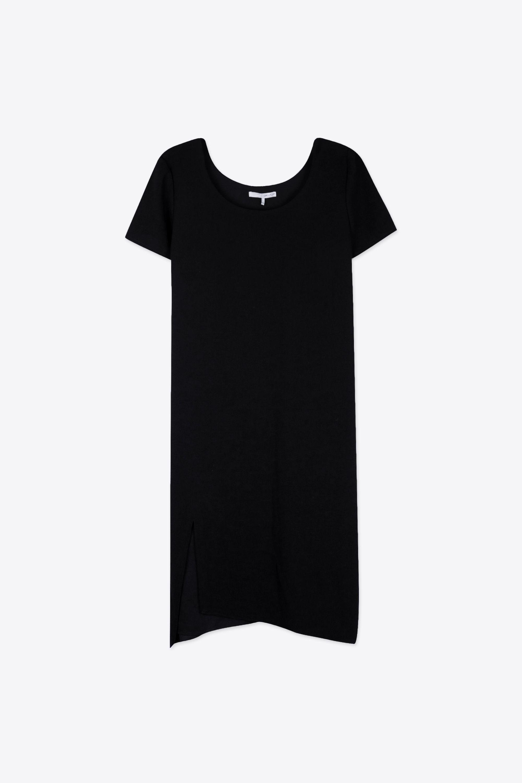 Dress 1203 Black 7