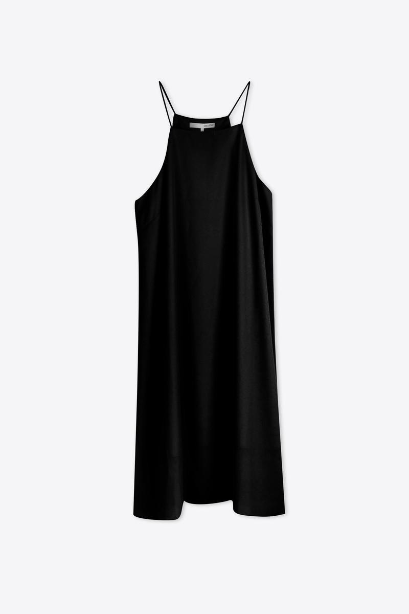 Dress 1204 Black 7