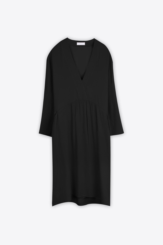 Dress 1206 Black 7