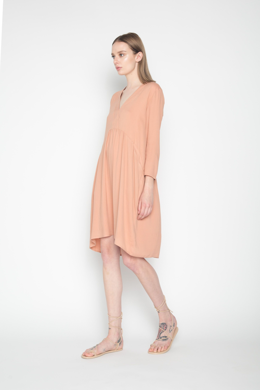 Dress 1206 Clay 5