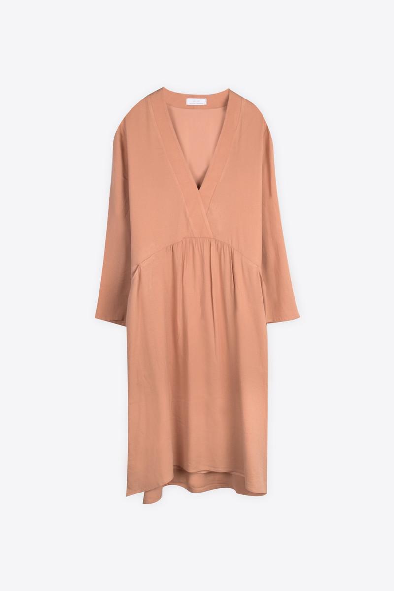 Dress 1206 Clay 6