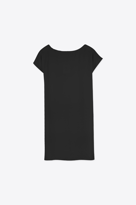 Dress 1302 Black 5