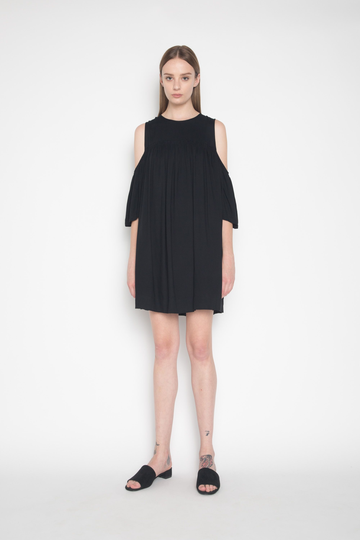 Dress 1303 Black 5