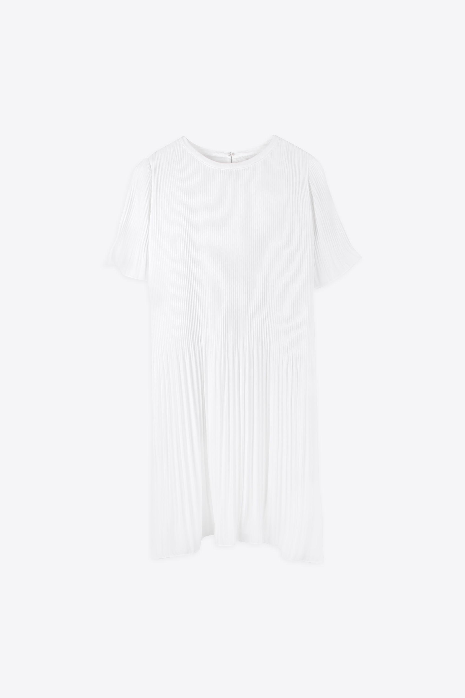 Dress 1304 White 9