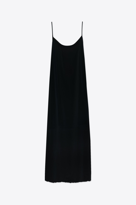 Dress 1306 Black 9