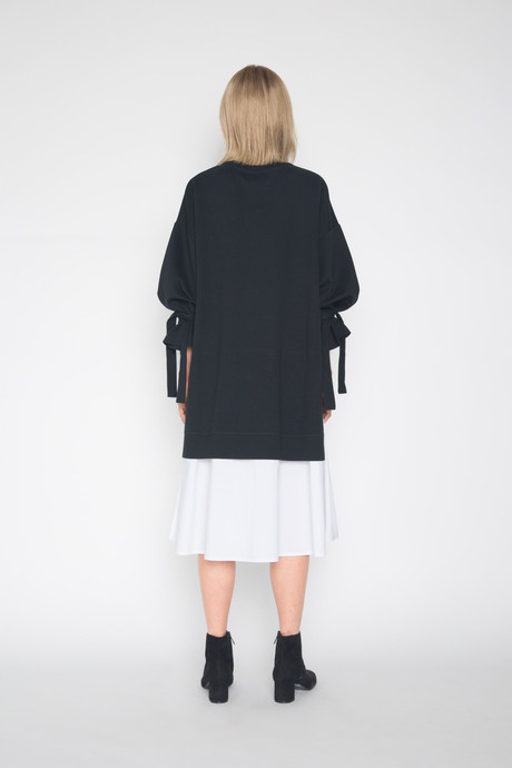Dress 1382 Black 3