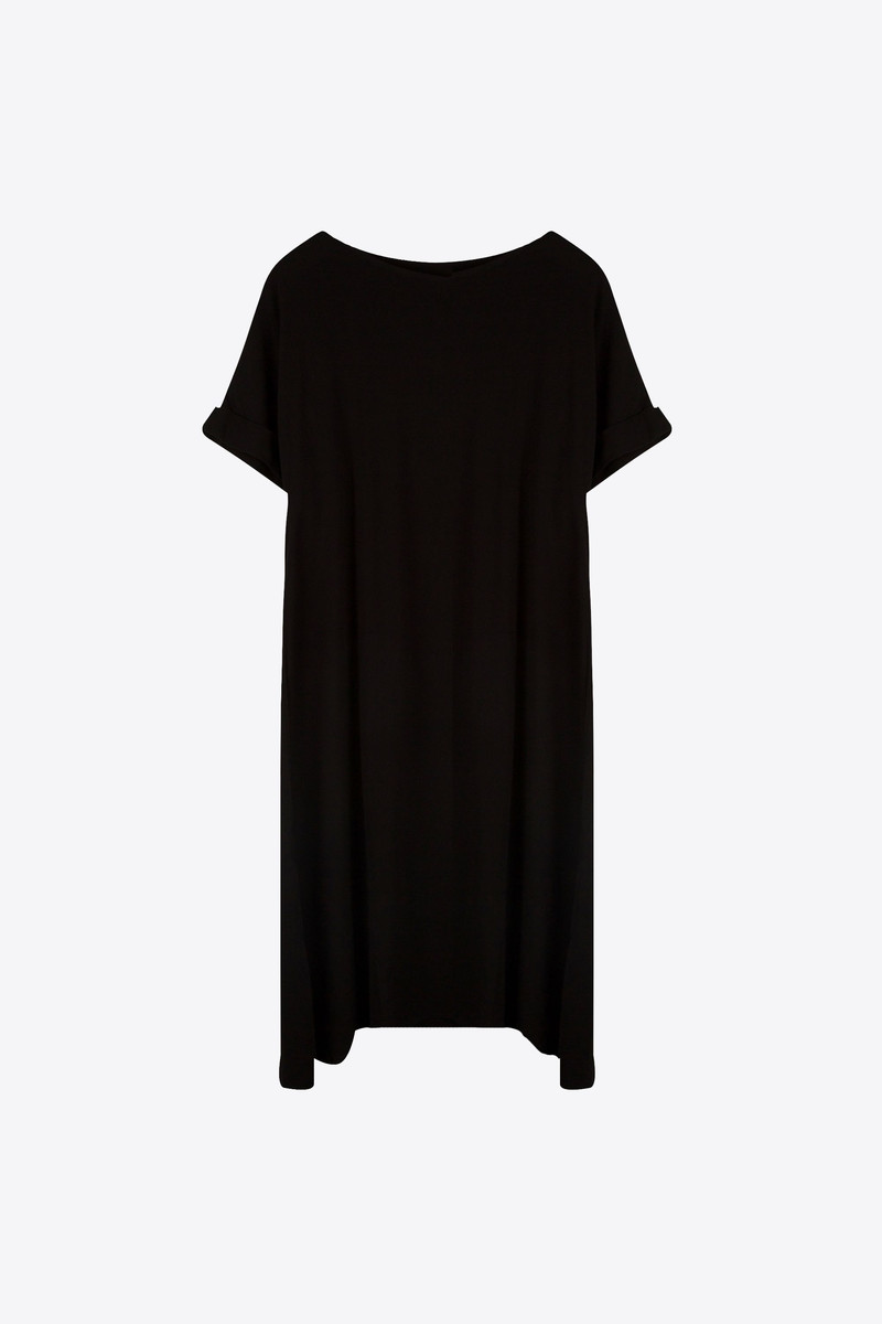 Dress 1384 Black 5
