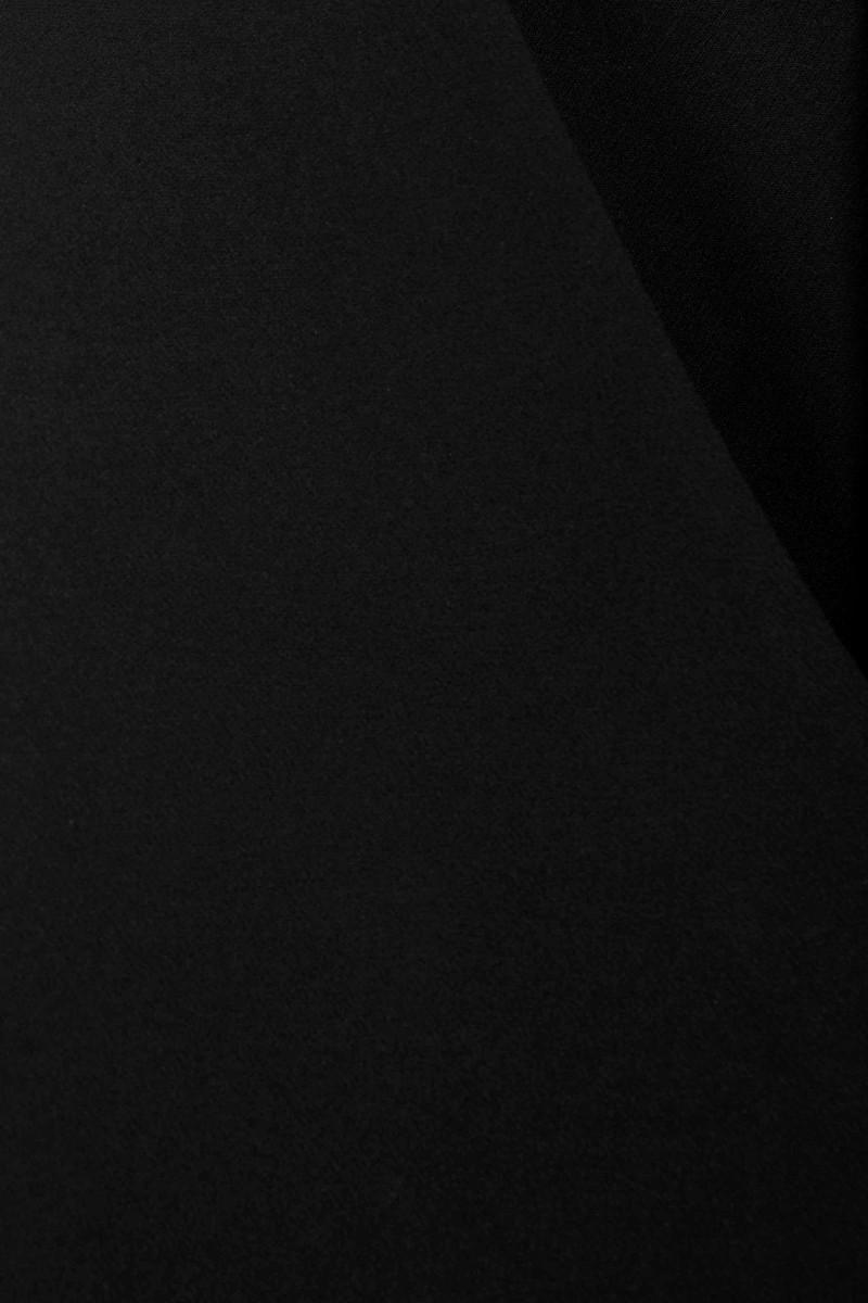 Dress 1646 Black 7