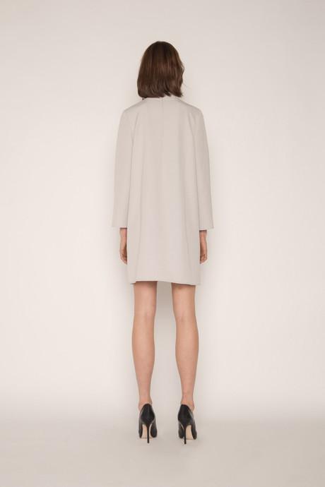 Dress 1646 Gray 3