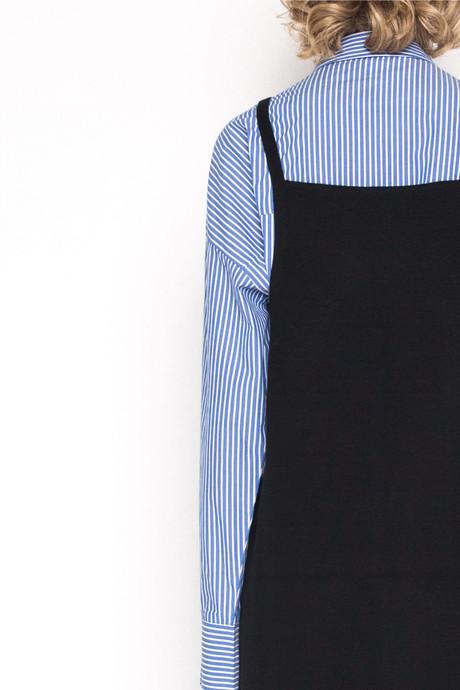 Dress 1890 Black 2