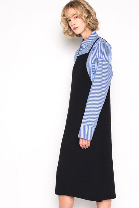 Dress 1890 Black 3