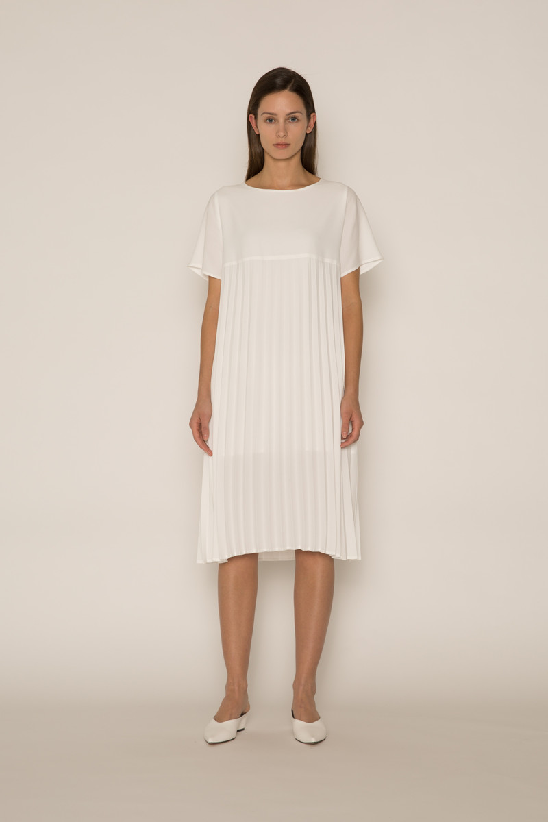 Dress 2084 Ivory 1