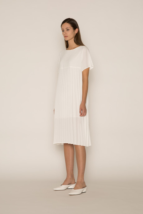 Dress 2084 Ivory 2