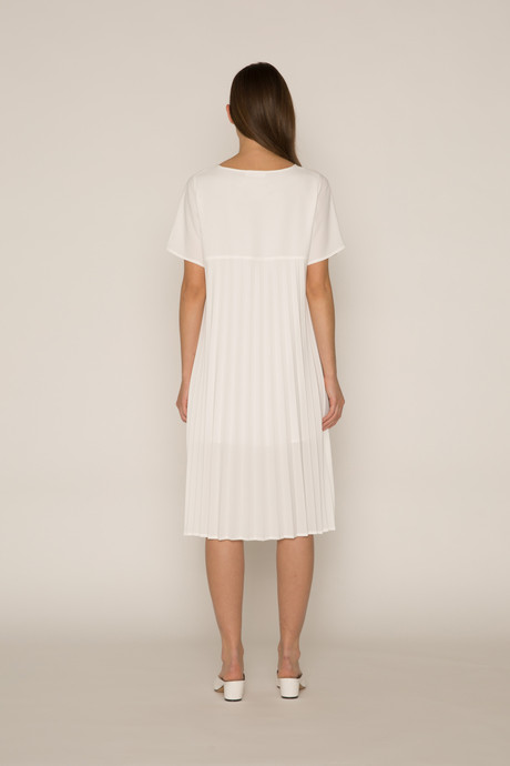 Dress 2084 Ivory 4