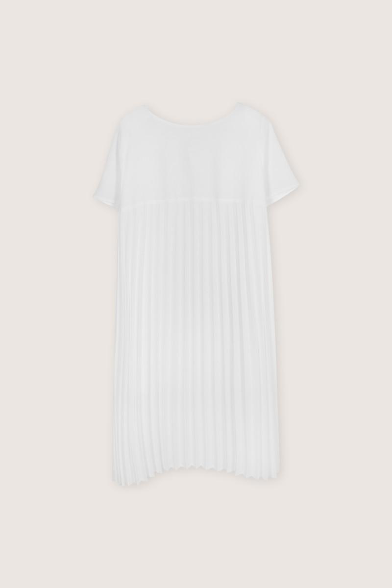 Dress 2084 Ivory 5