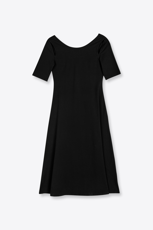 Dress 2141 Black 7