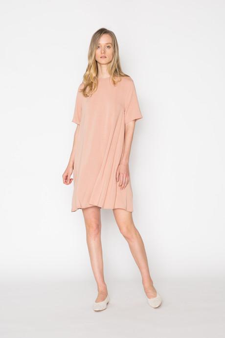 DRESS 2143