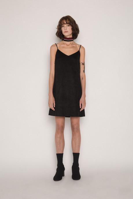 Dress 2162 Black 3