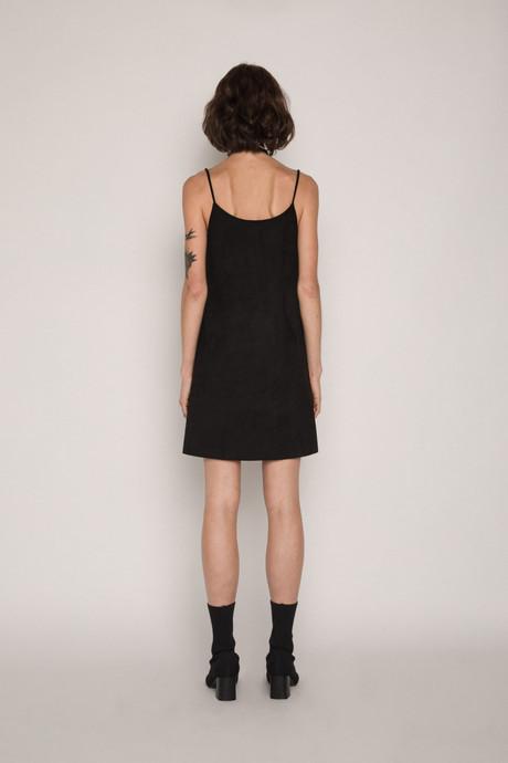 Dress 2162 Black 4
