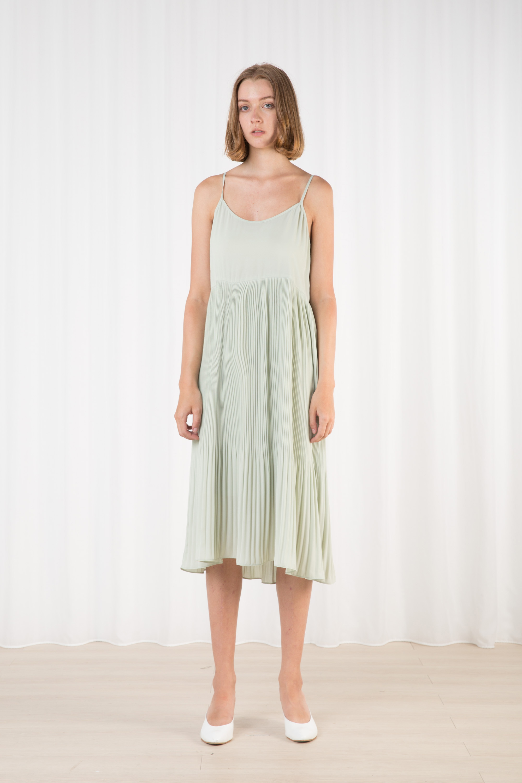 Dress 2177 Green 1