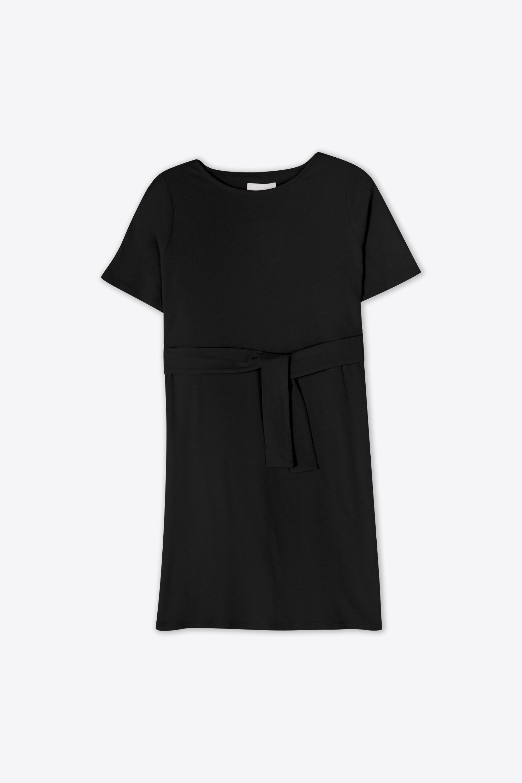 Dress 2263 Black 7