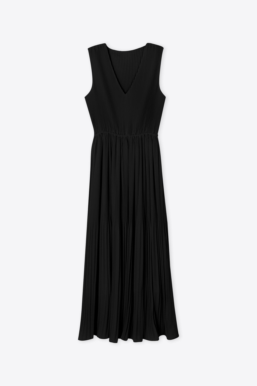 Dress 2273 Black 7
