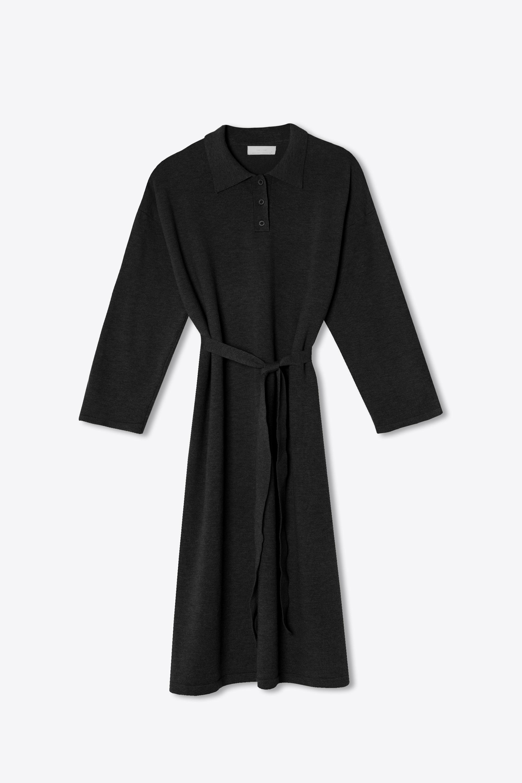 Dress 2489 Black 8