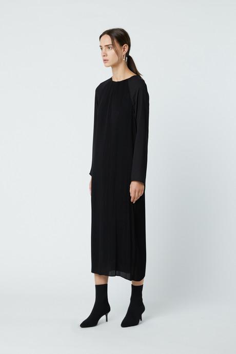 Dress 2517 Black 2