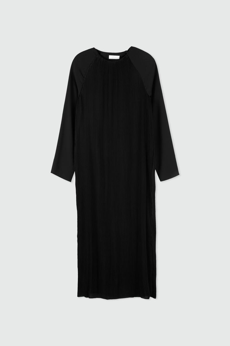 Dress 2517 Black 6